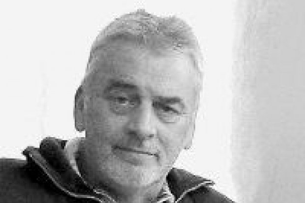 Zmarł Bill Jeal