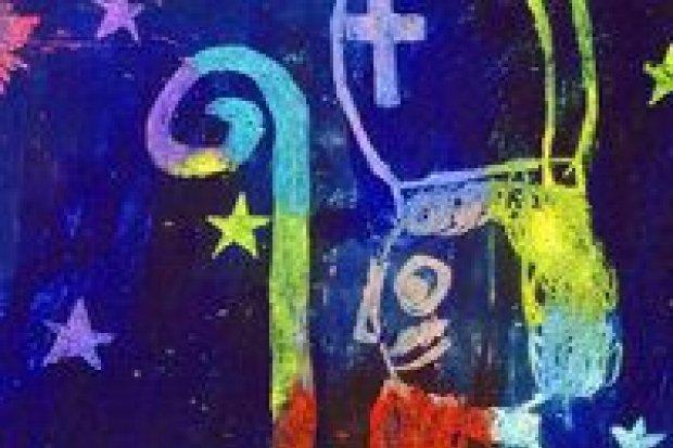 Kartki świąteczne Julii Zatylny