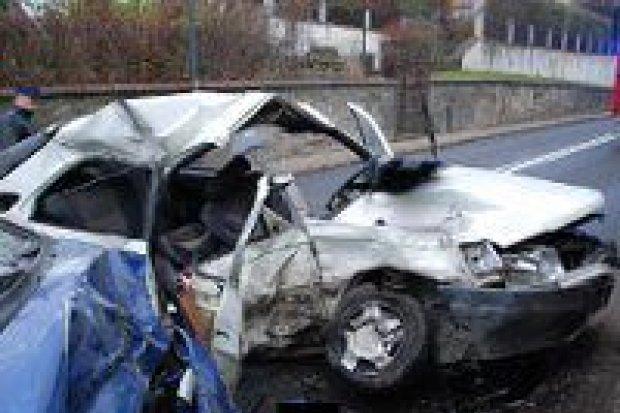 16-latka zginęła w wypadku