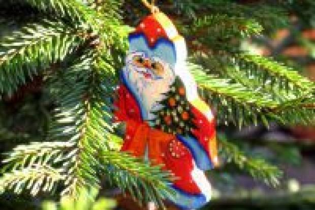 Warsztaty bożonarodzeniowe w Muzeum Ceramiki
