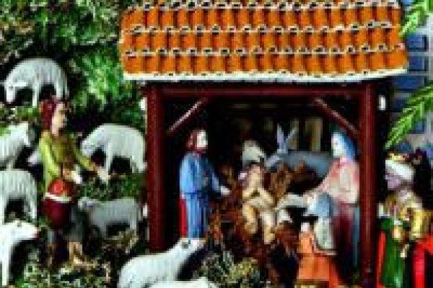 Boże Narodzenie w Muzeum Ceramiki