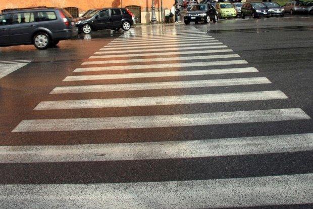"""""""Pieszy kontra pojazd"""": 32 mandaty wystawione, 2 pijanych kierowców zatrzymanych"""