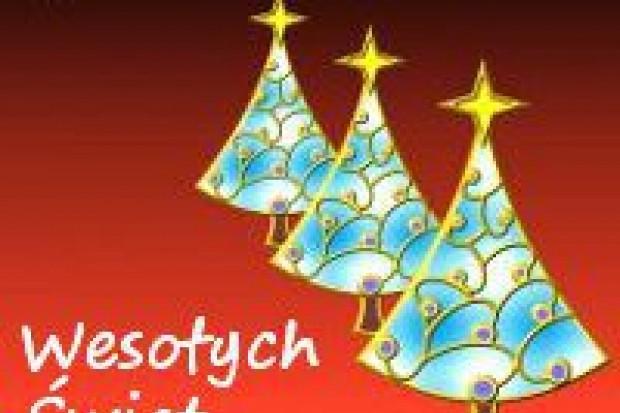 Złóż życzenia świąteczne na telebimie