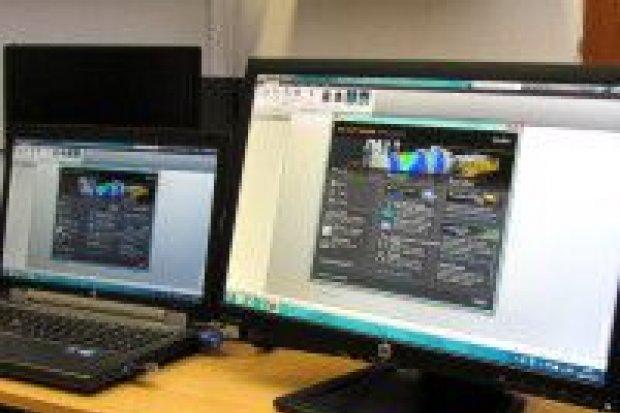ZSM: sprzęt komputerowy dla Arka Kukawskiego