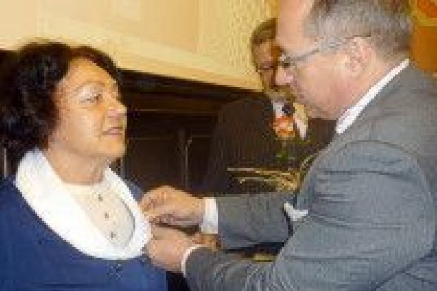 Bolesławianka doceniona przez ministra kultury