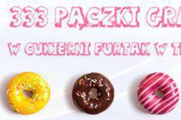 333 pączki dla fanów Bolesławiec City Center