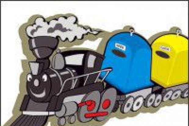 Pociąg do segregacji