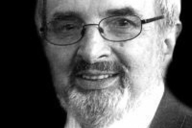 Księga kondolencyjna dla Bronisława Wolanina