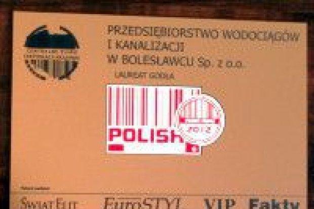 PWiK – Firmą Roku 2012
