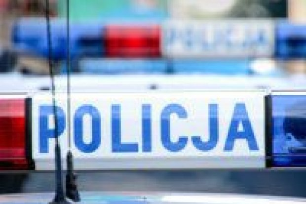 Cudzoziemiec ukradł palety warte... ponad 112 tys. zł