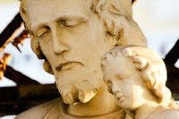 Św. Józef – patron Domu Dziecka