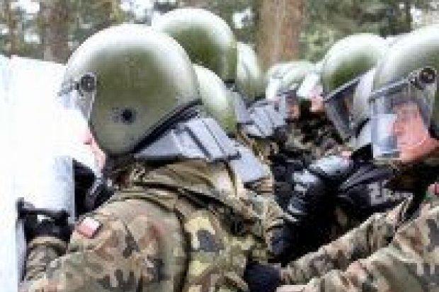 Artylerzyści gotowi do misji w Kosowie
