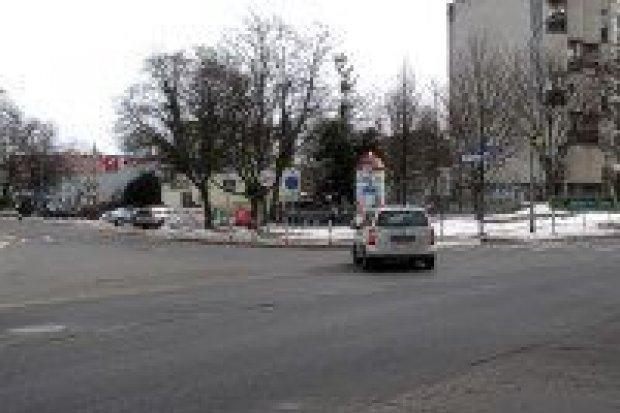 Co z sygnalizacją przy Gdańskiej i Kubika?