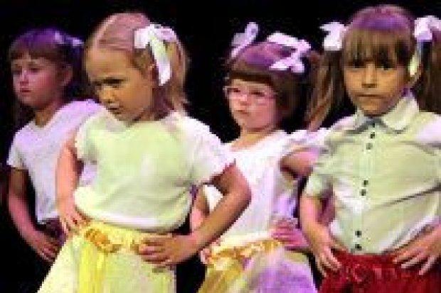 Międzynarodowy Dzień Tańca w Teatrze Starym