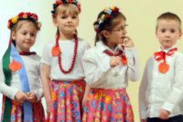 Święto muzyki ludowej w Kruszynie