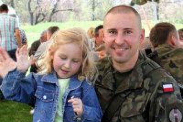 Artylerzyści wyjadą do Kosowa