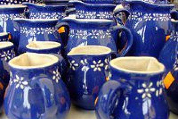 Szlakiem ceramicznych wystaw podczas BŚC