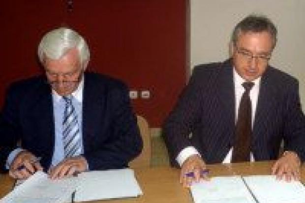 Współdziałanie na rzecz rozwoju Zachodniego Obszaru Integracji
