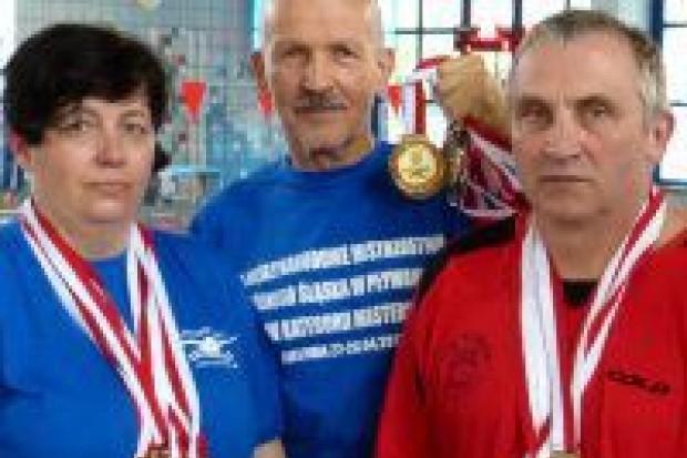 Masters: 28 medali na mistrzostwach w Bielawie