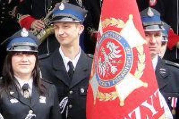 Strażacy uczcili swoje święto
