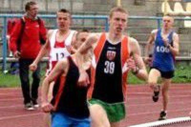 Lekkoatleci MKS Bolesłavia rozpoczęli sezon