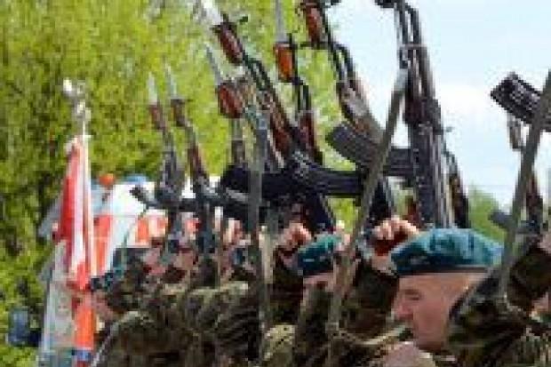 Oddano hołd polskim żołnierzom