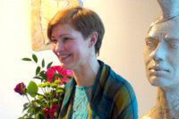 Wystawa Joanny Bruździńskiej