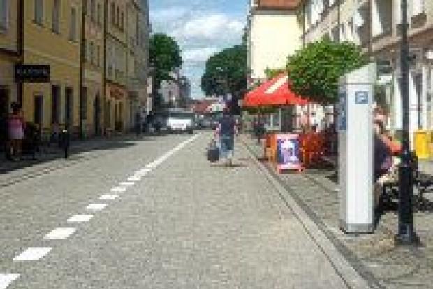 Ulica Prusa otwarta dla ruchu samochodowego