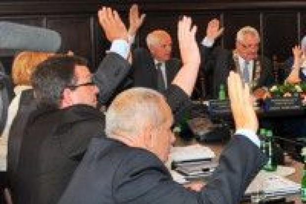 Uchwała o udzieleniu absolutorium dla prezydenta Bolesławca