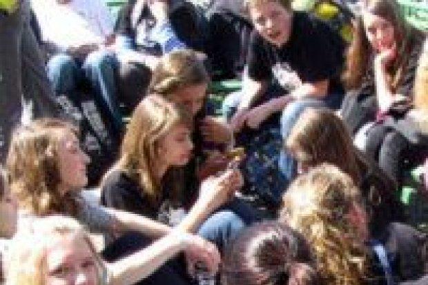 Uczniowie MZS nr 1 z wizytą w Czechach
