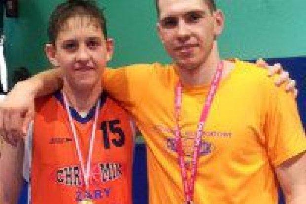 Bracia na medal
