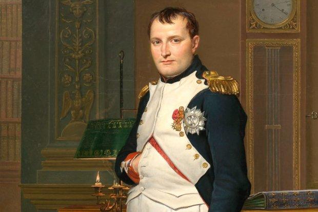 Napoleon. Wielki mały człowiek