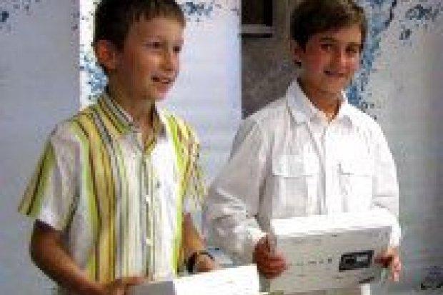 W konkursie PWiK zwyciężyła szkoła z Kruszyna