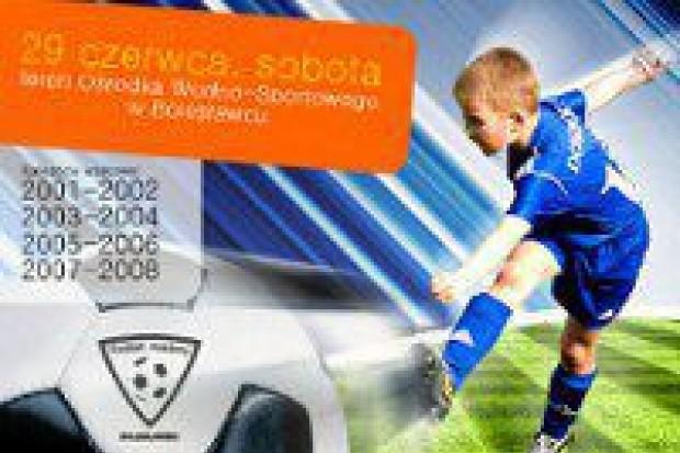 Turniej Piłkarski – Powitanie Wakacji z FA Bolesławiec