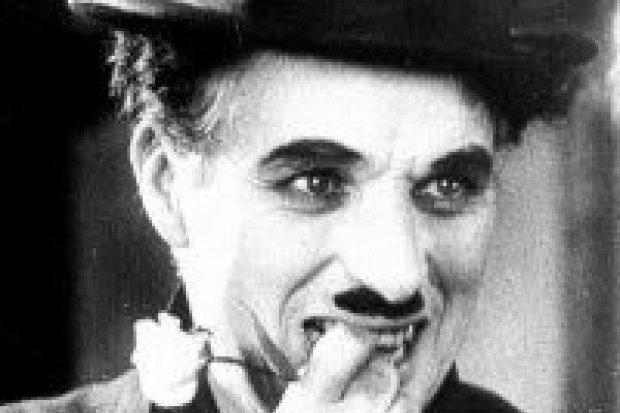 Charlie Chaplin w DKF w lipcu