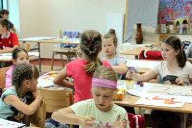 Odkrywaj i rozwijaj talenty swojego dziecka, czyli dlaczego warto wybrać warsztaty plastyczne