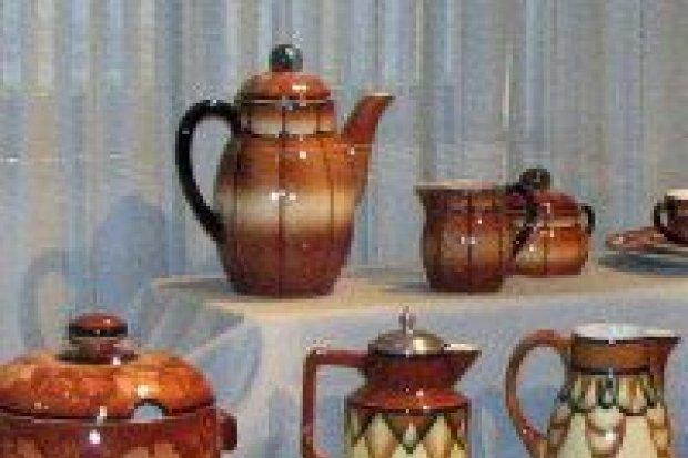 Rok z Muzeum Ceramiki