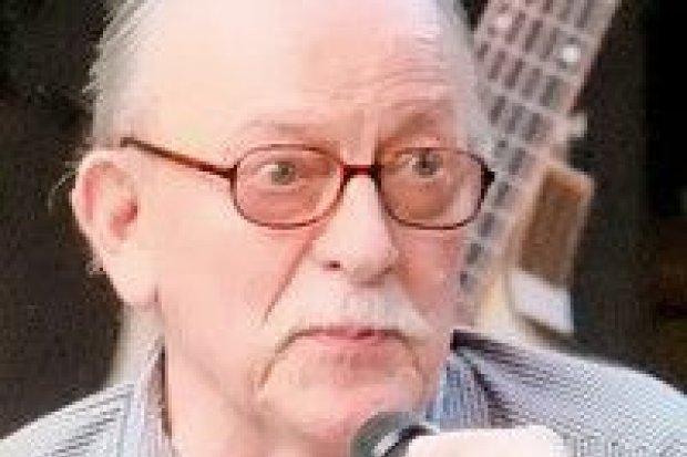Marek Karewicz na Bluesie nad Bobrem