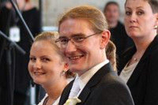 Bluesowy ślub, msza i Przegląd Zespołów