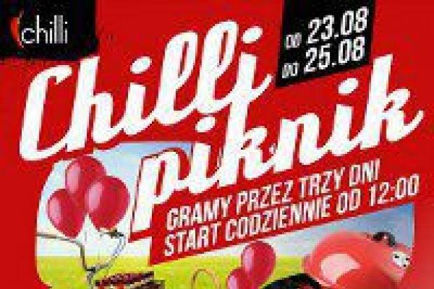Chilli Piknik w najostrzejszym klubie w Bolesławcu