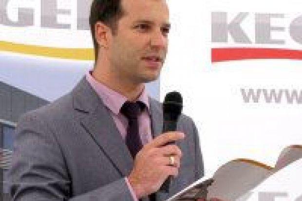 Kegger inwestuje w podstrefie ekonomicznej