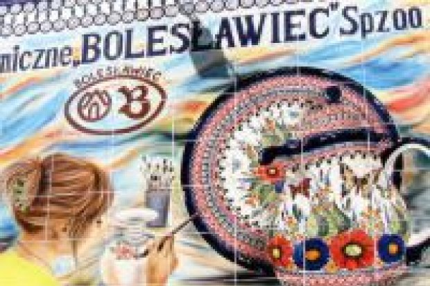 """Święto Ceramiki w ZC """"Bolesławiec"""""""
