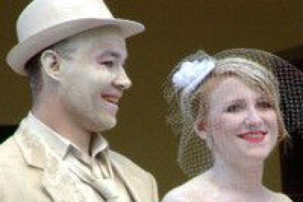 Trzeci ślub Glinoludów