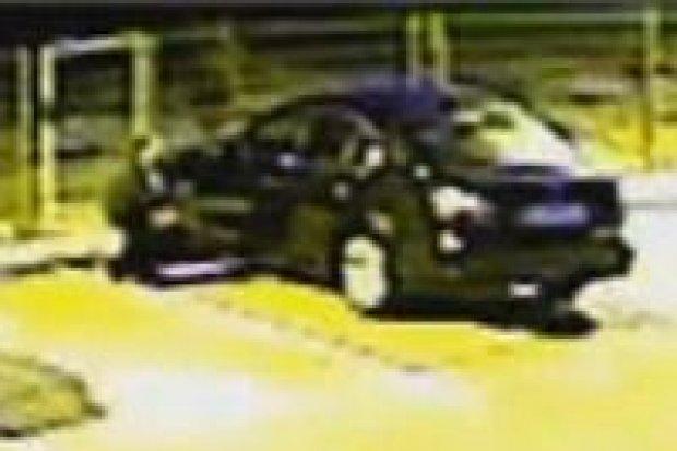 10 tysięcy zł za wskazania złodziei aut