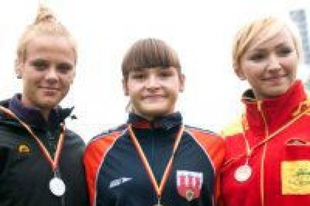 Bolesłavia: 10 medali na mistrzostwach młodzików