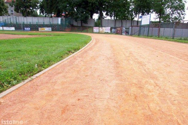 Stadion przy Spółdzielczej będzie zmodernizowany i rozbudowany?
