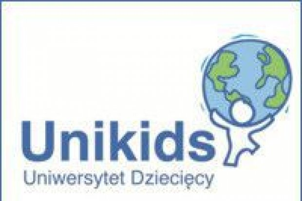 Trwa nabór na Uniwersytet Dziecięcy Unikids