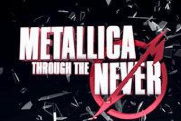 Metallica w 3D
