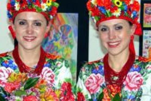 Bandurzystki z Ukrainy oczarowały publiczność