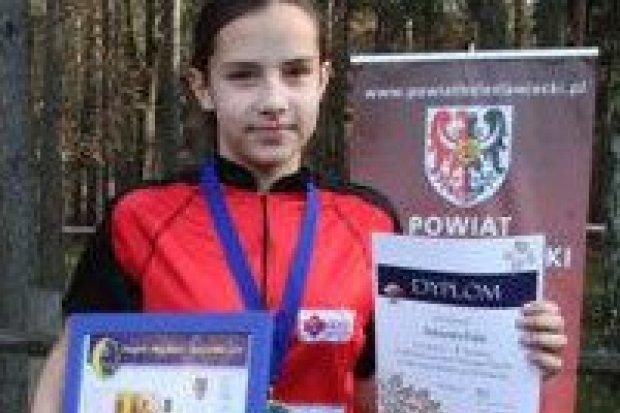 Nasi biegacze z 13 medalami mistrzostw Dolnego Śląska